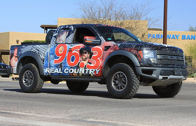 March 23 - Cave Creek Rodeo Parade