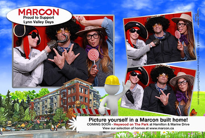 Marcon Homes - Lynn Valley Days