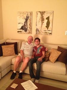 Peter & Bruno