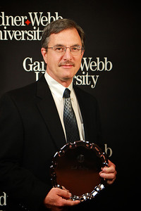 Apples and Accolades; Spring 2013. 25-Year Recognition Award
