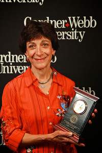 Apples and Accolades; Spring 2013. 30-Year Recognition Award