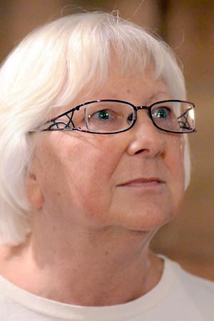 Millie Hoffman-Patrick