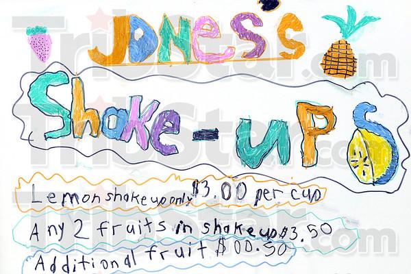 shake-ups