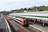 21 May 2013 :: South West Trains 159005 in between workings at Exeter St Davids