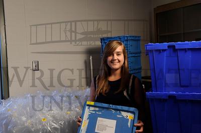 11470 Environmental Student Katlin Bowman Research on Mercury in the Ocean Newsroom Story 5-16-13