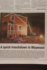 1st Responder Newspaper - January 2014