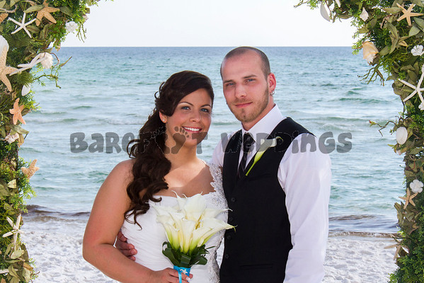 Melissa & Tim