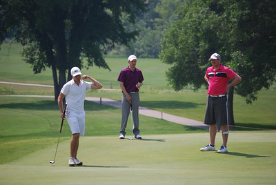 2013 Men's Mid - Amateur Championship