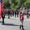 New Castle High School Marching Band