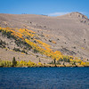 Fall colors by Silver Lake