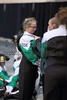 Monrovia's Bulldog Brigade tied for 5th place with Adams Central/Monroe in the ISSMA 2013 Marching Band State Finals held at Lucas Oil stadium Saturday 11-2-13. Photo by Eric Thieszen.