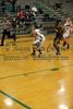 Monrovia vs Speedway Girls basketball.    Photo by Eric Thieszen.