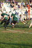 Monrovia 7th grade football vs Greencastle 10/3/13. Photo by Eric Thieszen.