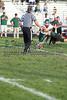 Monrovia Middle School vs Tri North of Bloomington. Photo by Eric Thieszen.