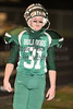 Monrovia vs Cardinal Ritter in 2nd round of IHSAA football sectionals.Photo by Eric Thieszen.