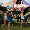 Photos in front of Bad News Travels Fast at Monster Truck Night, 2013<br /> <br /> ©Sam Feinstein