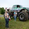 Thrasher at Monster Truck Night, 2013<br /> <br /> ©Sam Feinstein