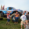 Lucas Oil Equalizer at Monster Truck Night, 2013<br /> <br /> ©Sam Feinstein