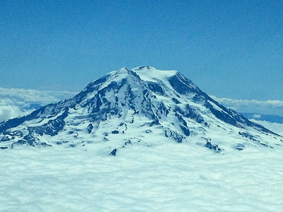 2013 Mt. Rainier Expedition