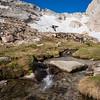 Lone Pine Creek