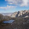 Trail Camp and Lake 12002