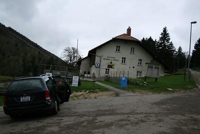 Familienweekend Jura, 2013