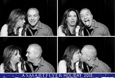 NYC 2013-12-19 SmartFlyer Holiday Party