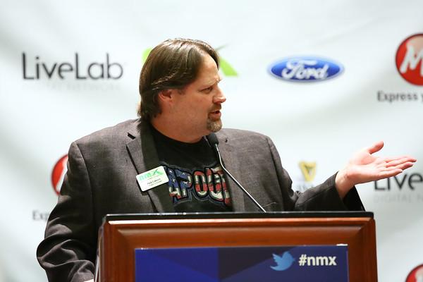 2013 NMX Podcast Awards  2013