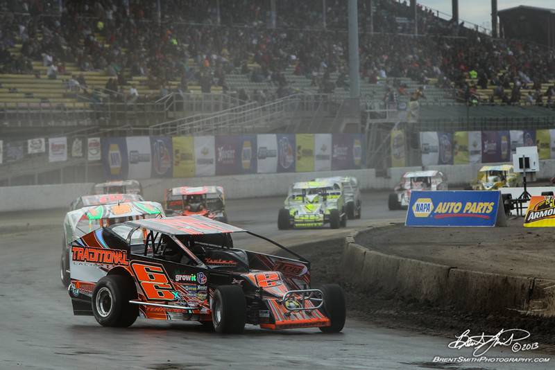 Super DIRT Week XLII