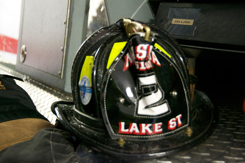 Private Cory Farrar Ladder 2