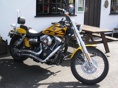 Newbie Ride 2013