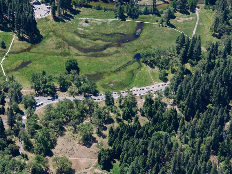 Park roads