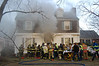 Norwood 11-30-13 : Norwood 2nd Alarm at 799 Blanche Ave on 11-30-13. Photos by Chris Tompkins