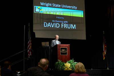 11868 Presidential Lecture Series David Frum 11-14-13