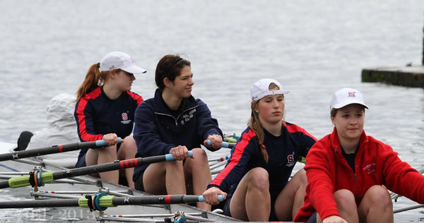 Novice Girls 2013