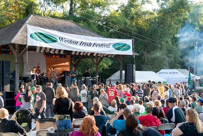 Weston Irish Fest 10.13.13