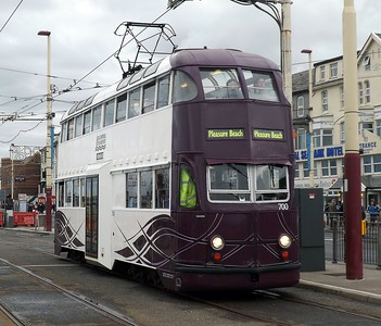Blackpool & Liverpool, 26 October 2013