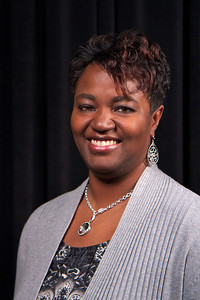Gallery of Distinguished Alumni, 2013. Delaina Adams