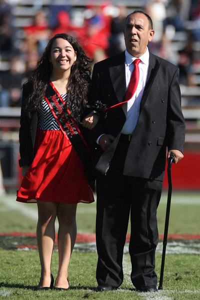 Sophomore Representative, Marianna Gallardo
