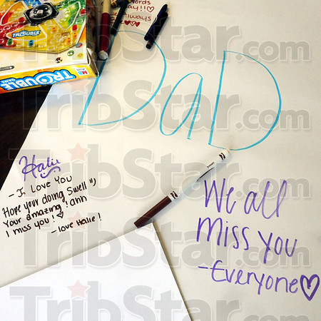 MISS YOU SIGN