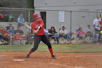 GWU Softball goes up against Lees-McRae College in a double header, Saturday October 12, 2013.