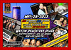 "Ten Year Anniversary!!!  May-25-2013 @ Westin Peachtree Plaza.  Info and tickets:   <a href=""http://www.oldschoolsaturday.com"">http://www.oldschoolsaturday.com</a>  THANK YOU FOR TEN YEARS, Old School Nation."