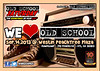 """Join our SEPTEMBER event at The Westin ::: 09/14/2013 :::  <a href=""""http://www.oldschoolsaturday.com"""">http://www.oldschoolsaturday.com</a> #All80sAll90s"""