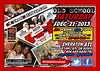 """LAST event of our year-long anniversary celebration.  Dec-21-2013 @ Sheraton Atlanta Downtown.  Info, tickets, and VIP tables:   <a href=""""http://www.oldschoolsaturday.com"""">http://www.oldschoolsaturday.com</a>"""