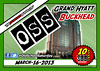 "Next OSS Event:  Mar-16-2013 @ Grand Hyatt Buckhead --- Info:   <a href=""http://www.oldschoolsaturday.com"">http://www.oldschoolsaturday.com</a>"