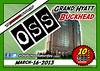 "Next OSS Event:  Mar-16-2013 @ Grand Hyatt Buckhead --- Info:   <a href=""http://www.oldschoolsaturday.com"">http://www.oldschoolsaturday.com</a>"