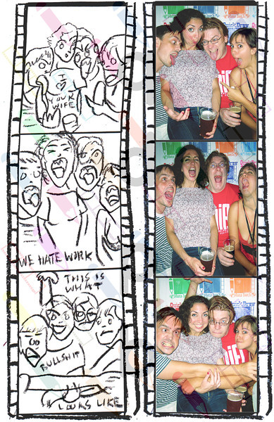 """<a href= """"http://quickdrawphotobooth.smugmug.com/Other/oob2/31475557_nShjhP#!i=2740777822&k=56xsM7n&lb=1&s=A"""" target=""""_blank""""> CLICK HERE TO BUY PRINTS</a><p> Then click on shopping cart at top of page."""