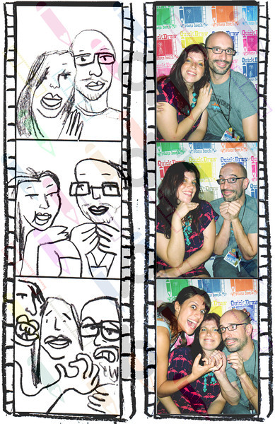 """<a href= """"http://quickdrawphotobooth.smugmug.com/Other/oob2/31475557_nShjhP#!i=2740783330&k=5ZqCtGZ&lb=1&s=A"""" target=""""_blank""""> CLICK HERE TO BUY PRINTS</a><p> Then click on shopping cart at top of page."""