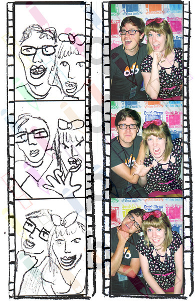 """<a href= """"http://quickdrawphotobooth.smugmug.com/Other/oob2/31475557_nShjhP#!i=2740786874&k=CS6knrG&lb=1&s=A"""" target=""""_blank""""> CLICK HERE TO BUY PRINTS</a><p> Then click on shopping cart at top of page."""
