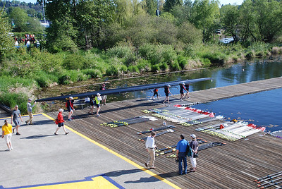 Opening Day Regatta 2013
